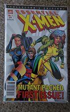 The Essential X-Men #1 job lot 9 issues Marvel masterworks