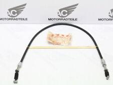 Honda XL 500 S XR 500 Dekrompressionszug original cable decompression Genuine