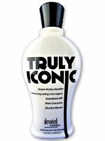 Devoted Creations TRULY ICONIC Intensifier Accelerator Tanning Lotion 12.25 oz
