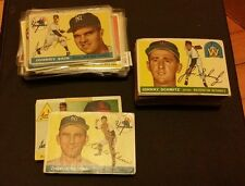 1955 Topps COMPLETE YOUR SET PICK (10) high numbers stars Sain rookie  Baseball