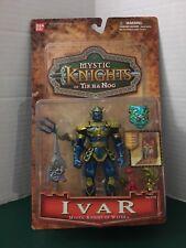 Mystic Knights Of Tir Na Nog Ivar