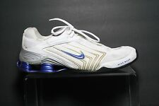 Nike Shox Disrupt NZ 05' Running Athletic Multi Hip Training Men 14 Sneaker Blue