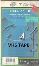 Singlehanders: National Film Board of Canada (1982) [VHS TAPE]