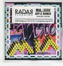 (ET43) Mia, XXXO - 2010 DJ CD