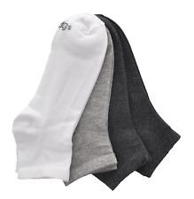 s.Oliver Quarter Unisex 4er Pack Socken Classic Baumwollmix Damen Herren