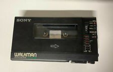 Sony Walkman WM-D6 Professional portable recorder excellent working condition.