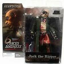 McFarlane's Monsters série 3 - 6 Faces of Madness Jack the Ripper 1888 McFarlane