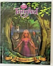 Disney Princess Tangled magical story hardback book NEW!!!!