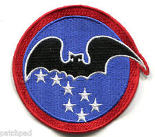 BLACK BAT SQN SPY PLANE RoCAF on TAIWAN 34TH RECON CIA 黑蝙蝠中隊 BURDOCK INSIGNIA
