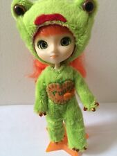 Mini Froggy Pullip Doll Chirashi