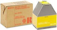 Ricoh Aficio Compatible Yellow Toner Cartridge Type P2 EDP 885483