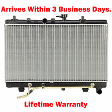 "2701 New Radiator For Kia Rio 2003 2004 2005 1.6 L4 (1"" Thick) Lifetime Warranty"