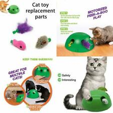 New listing Pop N' Play - Attachments Cat Toys For Pop N' Play, New!