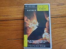 Batman Begins Umd for Psp