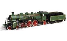 Occre S3/6 BR-18 Locomotive 1:32 Scale 54002 Model Train Kit