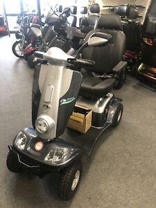 Kymco Maxi XLS Mobility Scooter (Free UK Delivery)