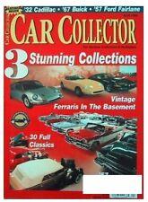 Car Collector April 1998--1967 Buick,32 Cadillac,62 Chevrolet,64 Ferrari,57 Ford