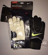 Nike soccer goalkeeping Size 9 Gloves New With Tags