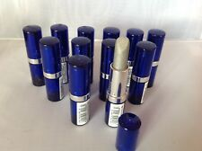 12 x Collection 2000 True Glossy Crystal Lipstick. Shade 28. Full Size