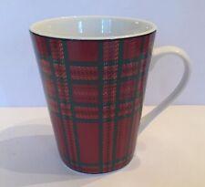 Bombay Fine China~Red and Green~Mug