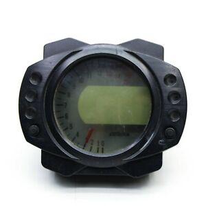 Speedometer Tachometer Gauge Instrument Cover for Kawasaki Ninja ZX10R 2011-2014