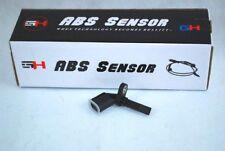 NUOVO SENSORE ABS Anteriore SX per AUDI A4, A5, A6, A8, Q5, R8/GH