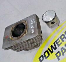 97 98 99 Skidoo Mxz 440 F Fan 380 500 Engine Cylinder and Piston Formula Summit