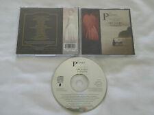 Michael Nyman - The Piano UK 1993 CD Virgin Original Soundtrack nice Ex copy!