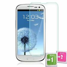 Tempered Glass Film Screen Protector For SAMSUNG GALAXY S3