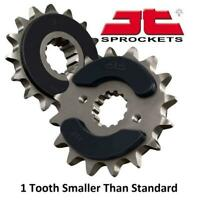 Front Drive Sprocket JTF278 16t fits Honda CB400 T,AT 78-79 JT