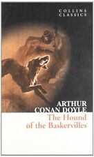 The Hound of the Baskervilles: A Sherlock Holmes Adventure (Collins Classics),S