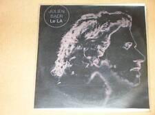 RARE CD PROMO 1 TITRE / JULIEN BAER / LE LA / TRES BON ETAT
