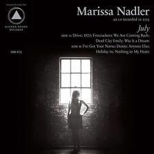 July by Marissa Nadler (Vinyl, Feb-2014, Sacred Bones)