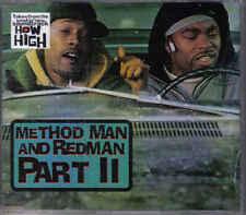 Method Man and Redman-Part2 cd maxi single