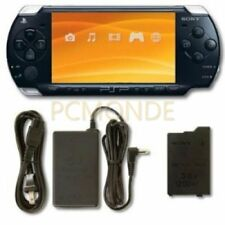 Sony Playstation CONSOLE PSP-2000 - piano noir (PSP-2001PB)
