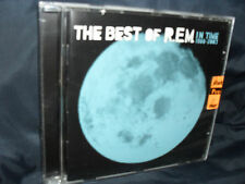 R.E.M. ‎– In Time (The Best Of R.E.M. 1988-2003)