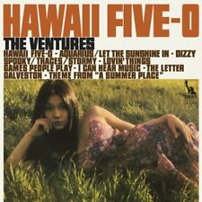 CD de musique Rock 'n' Roll The Ventures