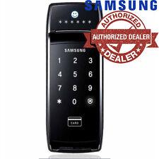 NEW Samsung Keyless Smart Digital Door Lock SHS-2320 ENGLISH VERSION **