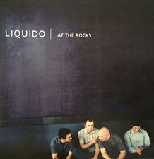 LIQUIDO At The Rocks CD. Brand New & Sealed