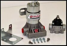 Quick Fuel 125 GPH Electric Fuel Pump and Regulator Kit # 30-125-1R Kit