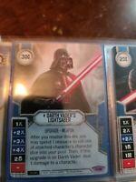 Across the Galaxy #119 *2x SHATTERPOINT* Star Wars Destiny