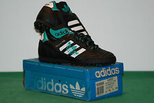 vintage adidas futsal indoor shoes TRIFOGLIO TRAIL cities deadstock NOS BNWT