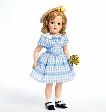 Butterick Child Dress Sewing Patterns