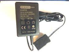 HORNBY Scalextric P9500W 19 V 0.5 A adattatore di alimentazione CA