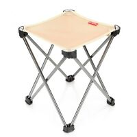 Hot Folding Stool Outdoor Camping Fishing Painting Seat Portable Beach BBQ Chair