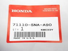 Genuine OEM Honda 71110-SNA-A90 Front Bumper Lower Deflector 2006-2008 Civic