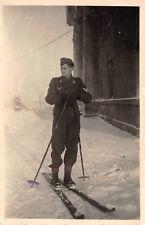 Obergefreiter Schneeschuh in Schatalowka Ostfront 1942