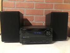 Insignia - 50W Bluetooth Cd Compact Disc Shelf System - Black No Remote
