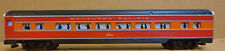 American Flyer 4-9501 Southern Pacific Daylight Passenger Car S-Gauge