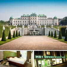 3 Tage Kurzreise im HB1 Hotel Schönbrunn Wien Österreich inkl. Wien-Karte
